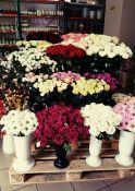 Dirbtinės gėlės