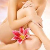 Viso kūno depiliacija: veidas, kojos, rankos, bikini