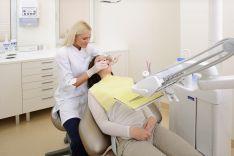 Burnos higiena. Dantų balinimas