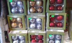 Kalėdiniai žaisliukai