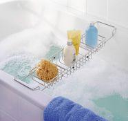 Lentynėlė voniai