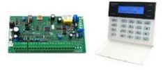Apsaugos sistema SECOLINK PAS808+KM20B LT