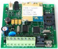 Apsaugos sistemos SECOLINK GSM komunikatorius GSV6 EN FLA