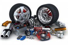 Automobilių dalių parinkimas, prekyba
