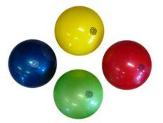 Meninės gimnastikos kamuolys