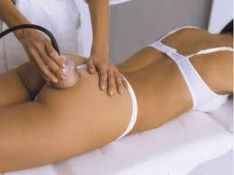 Anticeliulitinis vakuuminis kojų ir sėdmenų masažas