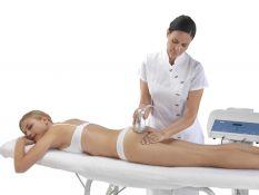Vakuuminis viso kūno masažas