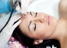 Atjauninanti  veido odą su hialurono raukšles mažinanti procedūra + vakuuminis veido masažas