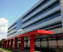 Aliuminio fasadai