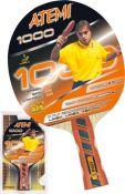 Stalo teniso raketė Atemi 1000