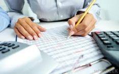 Netvarkingų įmonių apskaita