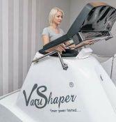 Super intensyvus kardio Vacu Shaper