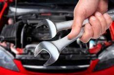 Automobilių remontas, variklio diagnostika