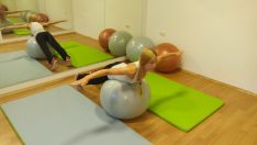 Individualios treniruotės moterims