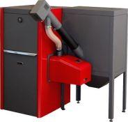 Šilumos sistemų įrenginių prekyba, montavimas.