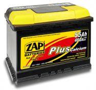 ZAP 55AH 460A plus