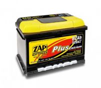 ZAP 62AH 520A plus