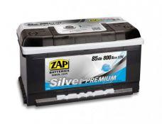 ZAP 85AH 800A silver premium