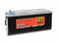 ZAP 200AH 1100A HD