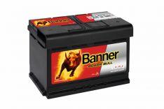 Banner 72AH 660A power