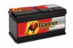 Banner 95AH 780A power