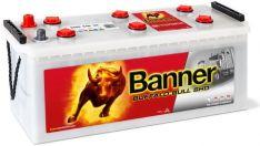 Banner 140AH 800A buffalo shd