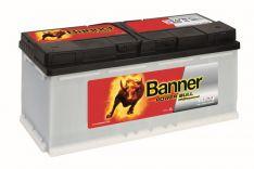 Banner 100AH 820A PRO