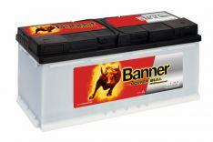Banner 110AH 850A PRO