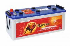 Banner 180AH energy