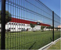 Segmentinės tvoros 3D ir 2D, 2DS