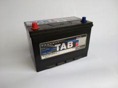 TAB 95AH 850A polar S japan