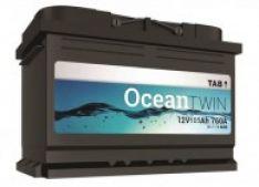 TAB 105AH ocean twin