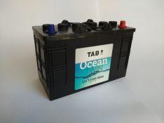 TAB 120AH ocean twin