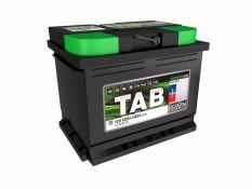 TAB 60AH 680A AGM