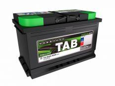 TAB 80AH 800A AGM
