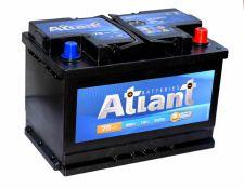 Atlant 75AH 680A