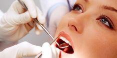 Dantų gydymas