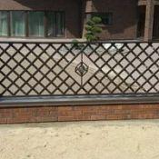 Kalviški darbai: tvoros