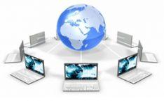 Kompiuterinių tinklų įrengimas