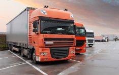 Krovinių pervežimas nuosavu transportu