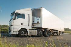 Naujų ir naudotų šaldymo įrangų transportui pardavimas ir montavimas