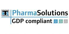 """Transporto vaistų gabenimui """"GDP Pharma"""" sertifikavimas"""
