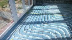 Radiatorinio ir grindinio šildymo sistemų įrengimas