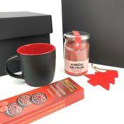 Kalėdinės verslo dovanos, gurmaniški verslo dovanų rinkiniai