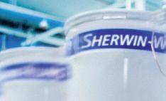 Sherwin-Williams produkcija