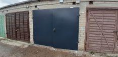 Metaliniai garažo vartai,durys