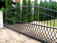 Klasikiniai vartai 1