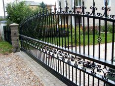 Klasikiniai vartai 2