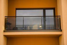 Balkono, terasos turėklai 3