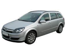 Opel Astra automobilio nuoma Šiauliuose